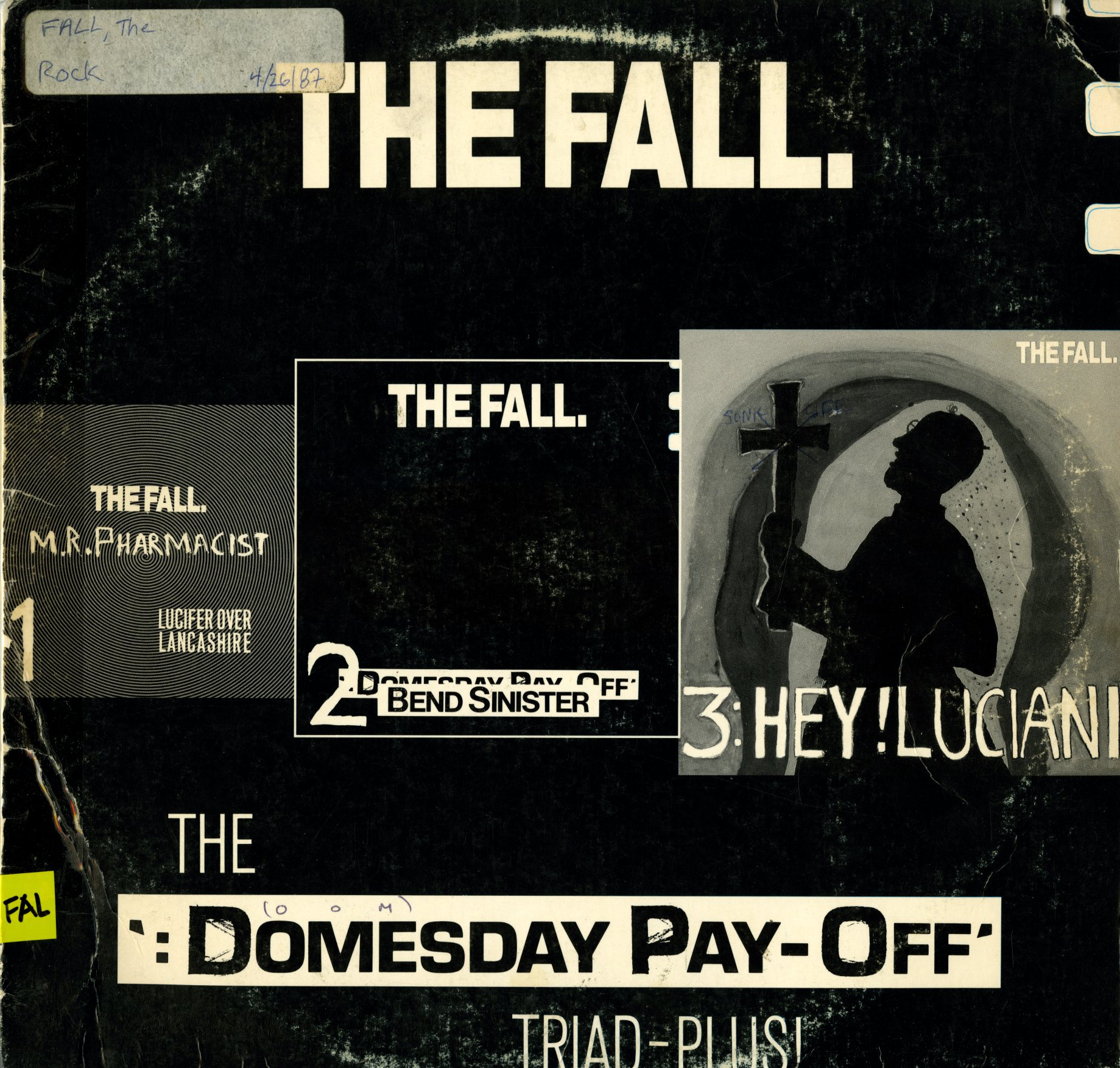 The_Fall_-_Domesday_Payoff