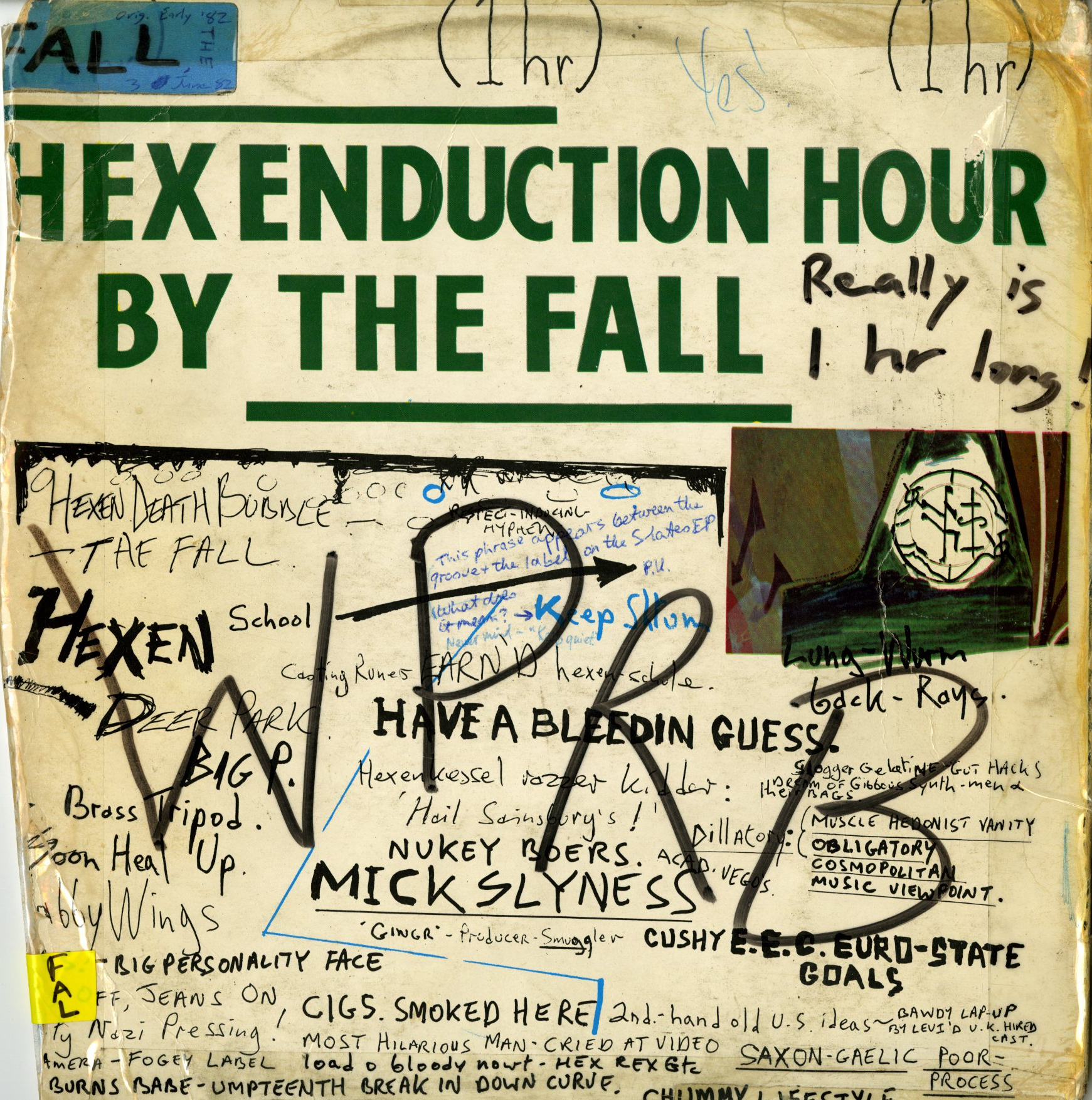 The_Fall_-_Hex_Enduction_Hour