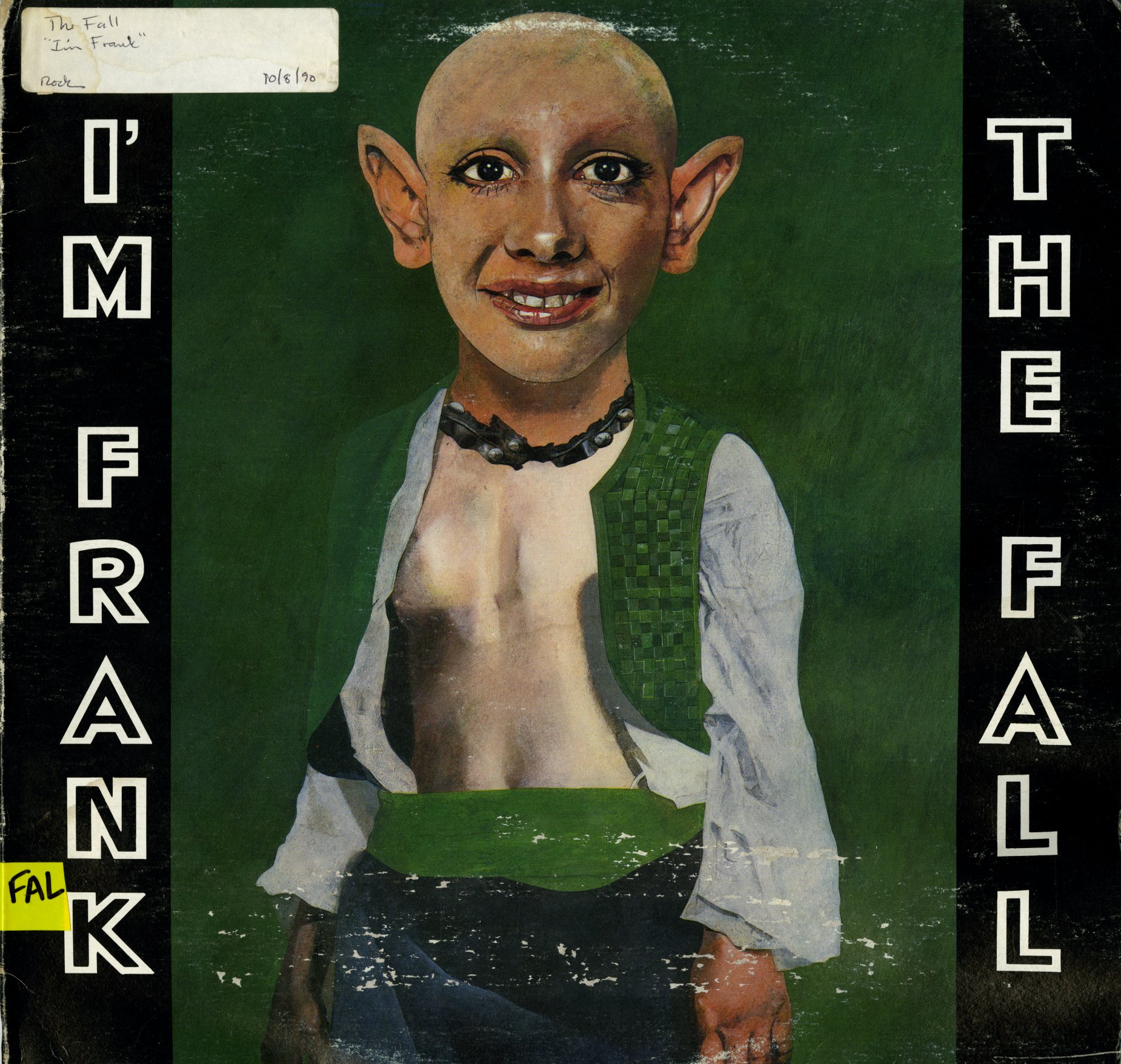 The_Fall_-_Im_Frank