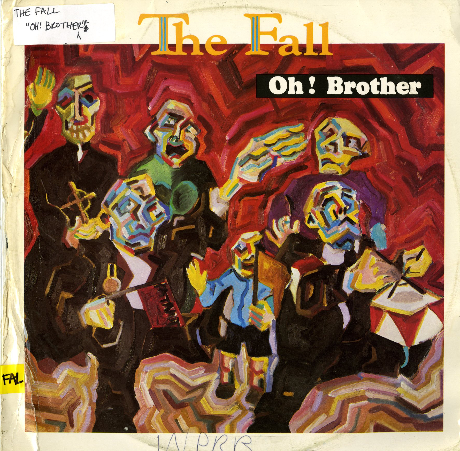 The_Fall_-_Oh_Brother