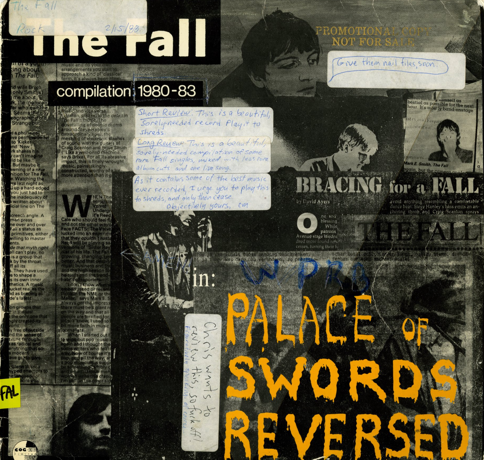 The_Fall_-_Palace